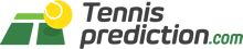 TennisPrediction.com  logo